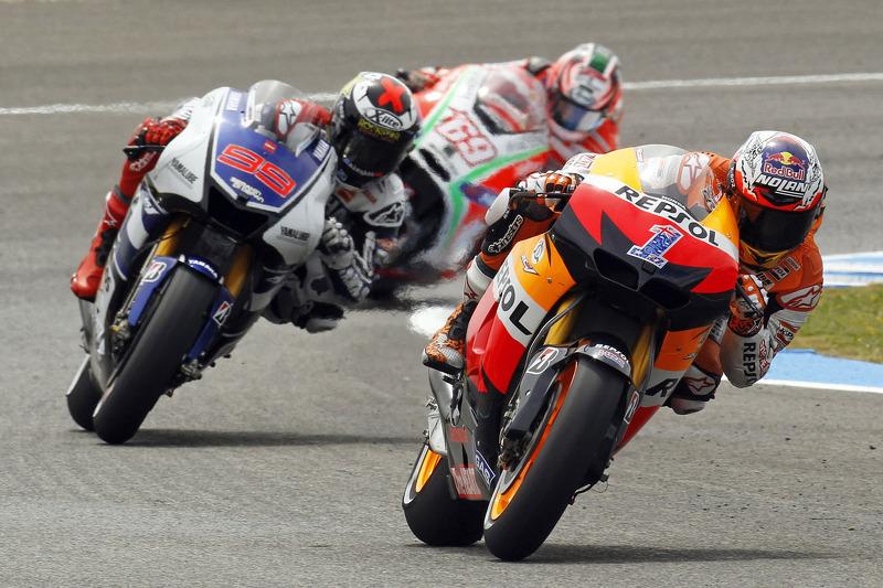 2012 - Casey Stoner (Honda)