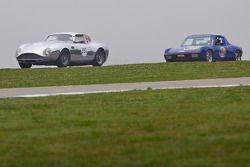 Herb Wetison Aston Martin DB4