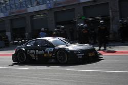 Bruno Spengler, BMW Team Schnitzer, BMW M3 DTM