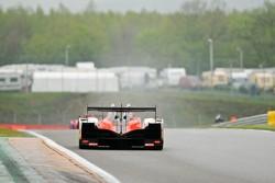 #49 Pecom Racing Oreca 03 Nissan: Luis Perez-Companc, Pierre Kaffer, Soheil Ayari