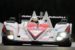 Рикардо Гонсалес, Элтон Джулиан и Кристиан Цугель. Спа, субботняя гонка.