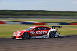 Robert Wickens, Mücke Motorsport, AMG Mercedes C-Coupe