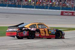 Dreher: Kurt Busch, Phoenix Racing, Chevrolet