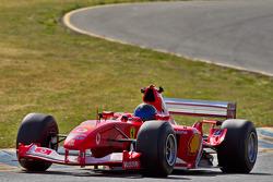 F1 Clienti 2012