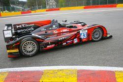 #43 Extreme Limite ARIC Norma M200P Judd: Philippe Thirion, Philippe Haezebrouck