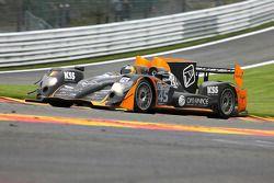#45 Boutsen Ginion Racing Oreca 03 Nissan: Jack Clarke, Bastien Brière, Jens Petersen