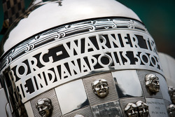 Borg-Warner trofee