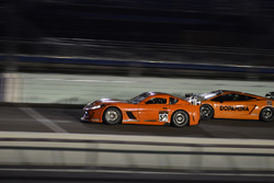 #50 FP1 Aquila LS7, Ethan Low, Adolpho Rossi, Ginetta USA,