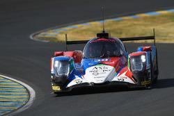 ル・マン24時間レース 公開テスト