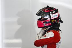 #8 Audi Sport racing academy, Audi R8 LMS: Mikaela Åhlin-Kottulinsky