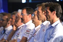 Mark Webber, Alexander Wurz