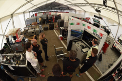 Davit Kajaia, GE-Force, Alfa Romeo Giulietta TCR and Michela Cerruti, GE-Force