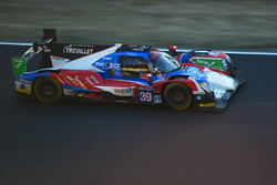 #39 Graff Racing Oreca 07 Gibson: Enzo Guibbert, Eric Trouillet, James Winslow