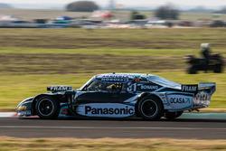 Leonel Pernia, Dose Competicion Chevrolet
