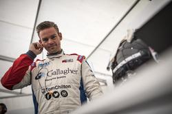 Том Чилтон, Sébastien Loeb Racing