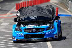 Нестор Джиролами, Polestar Cyan Racing, Volvo S60 Polestar TC1