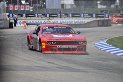 #12 TA2 Dodge Challenger, Sheldon Creed, Stevens Miller Racing