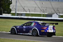 #13 TA4 Maserati Gran Turismo GT4, Guy Dreier