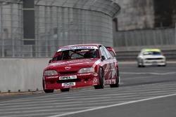 Volker Strycek, Opel Omega Evo 500
