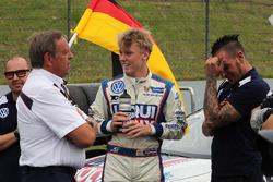 Лука Енгстлер, Liqui Moly Team Engstler, VW Golf GTI TCR