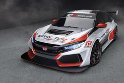 Jas Motorsport bemutató