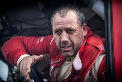 #309 MAZ-SPORTauto: Aleksandr Vasilevski