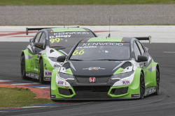 Жолт Сабо, Zengo Motorsport Honda Civic WTCC