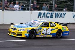 Marko Stipp, Team Racing Total Chevrolet