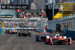 ePrix di New York
