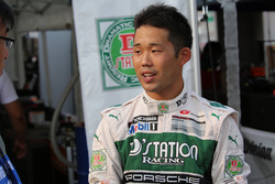 Yuya Motojima, D'station Racing