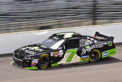 Юстин Алгайер, JR Motorsports Chevrolet