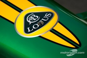 Car detail, Simona de Silvestro, HVM Racing Lotus