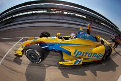 Ana Beatriz, Andretti Autosport/Conquest Racing Chevrolet
