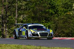 #08 Limitless Racing SCDA1.Com Audi R8 Grand-Am: Elivan Goulart