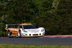 #10 Suntrust Racing Chevrolet Corvette Dallara Dp: Max Angelelli, Ricky Taylor