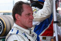 #9 Action Express Racing Chevrolet Corvette Dp: Terry Borcheller