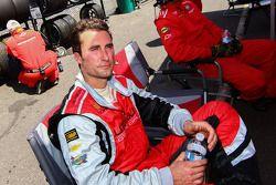 Pitbox #88 Autohaus Motorsports Camaro GT.R: Paul Edwards