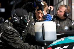 Vita4one Racing tankcrew