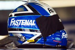 Casque de Carl Edwards, Roush Fenway Racing Ford