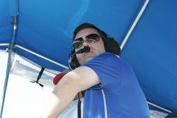 Larry Foyt, A.J. Foyt Racing