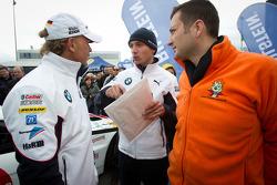 Uwe Alzen en Marc Hennerici