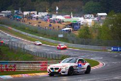 #229 BMW M Coupé: Gianvito Rossi, Diego Romanini, Lorenzo Rocco