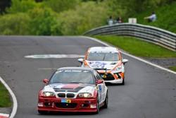 #94 Hofor Racing 1 BMW M3 CSL: Martin Kroll, Michael Kroll, Chantal Kroll, Roland Eggimann