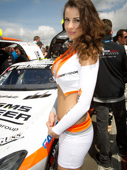 A Hankook girl