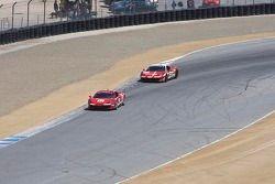 #10 Ferrari of Houston Ferrari 458 Challenge: Chuck Toups