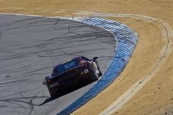 #75 Ferrari of San Diego Ferrari 458 Challenge: Bob Callahan
