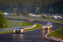 #165 Gazoo Racing Toyota GT86: Minoru Takaki, Hiroaki Ishiura, Kazuya Oshima, Takuto Iguchi