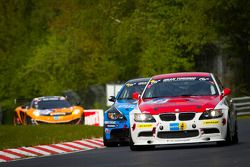 #70 Bonk Motorsport BMW M3 GT4: Andreas Möntmann, Wolf Silvester, Emin Akata