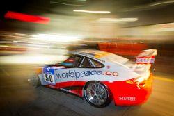 Pitstop #50 raceunion Teichmann Racing Porsche 911 GT3 Cup: Andreas Gülden, Niclas Kentenich