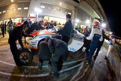 Pitstop #238 Porsche Cayman R: Klaus Bauer, Heinz-Josef Bermes, Johann Wanger